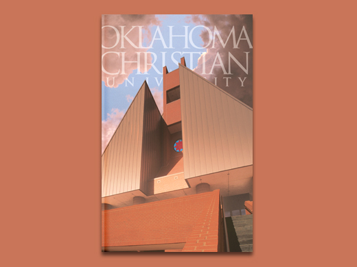 Oklahoma Christian University: Admissions Marketing Campaign